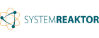 System Reaktor_logo_scale